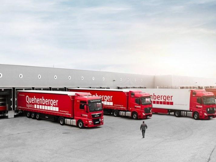 Quehenberger kamioni