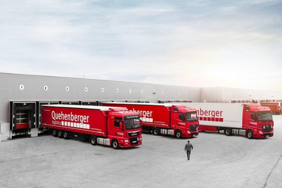 Quehenberger, novi zakupac dela prostora KLP-a